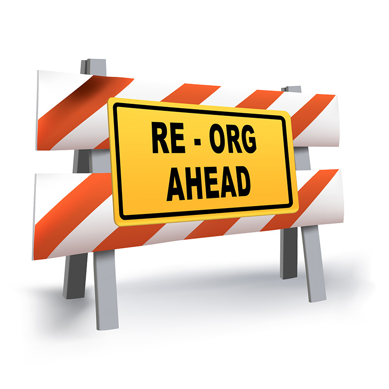 Restructuring – Employment Perspective